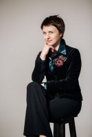 Oksana Matvisiv #1