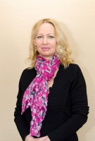 Loshak Iryna Oleksandrivna #1