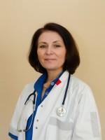 Губич Галина Миронівна #1