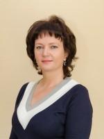 Рубель Марта Володимирівна #1