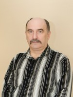 Кочеркевич Олег Нестерович #1