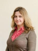 Yevchenko Natalia Alexandrovna #1