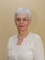 Drobchenko Larysa Kyrylivna #1