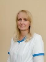 Довганик Світлана Анатоліївна #1