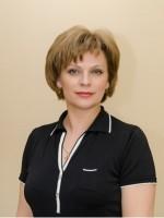 Бурак Тетяна Володимирівна #1