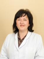 Yaremchuk Diana Bogdanovna #1