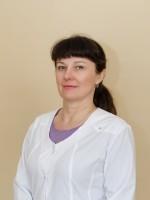 Kuzmenko Alla Ivanivna #1