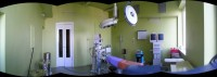 2008. Updated operating room #1