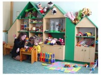 2006 рік. Розвиток психологічної служби для пацієнтів центру #1