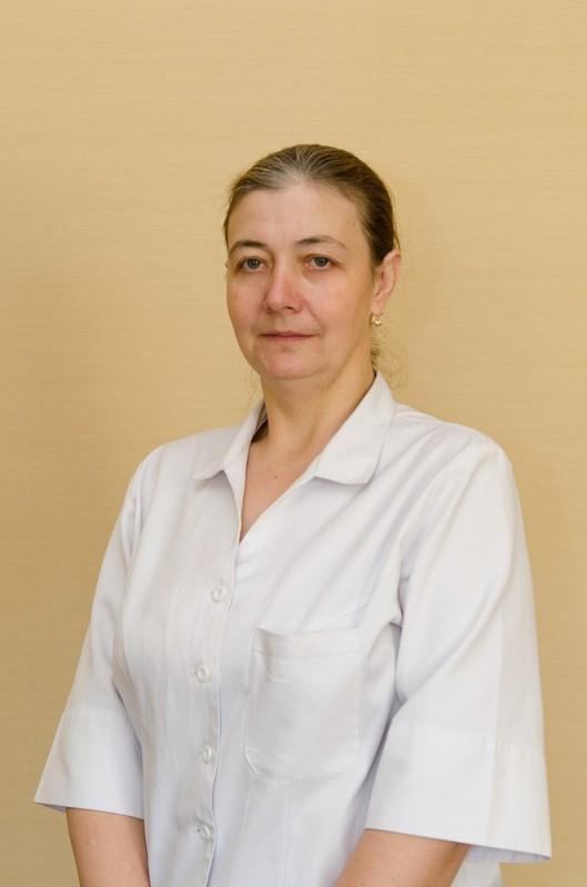 Степанюк Олена Іванівна #1