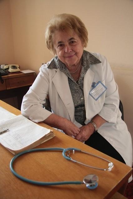 Romana Stepanovna Polishchuk #1