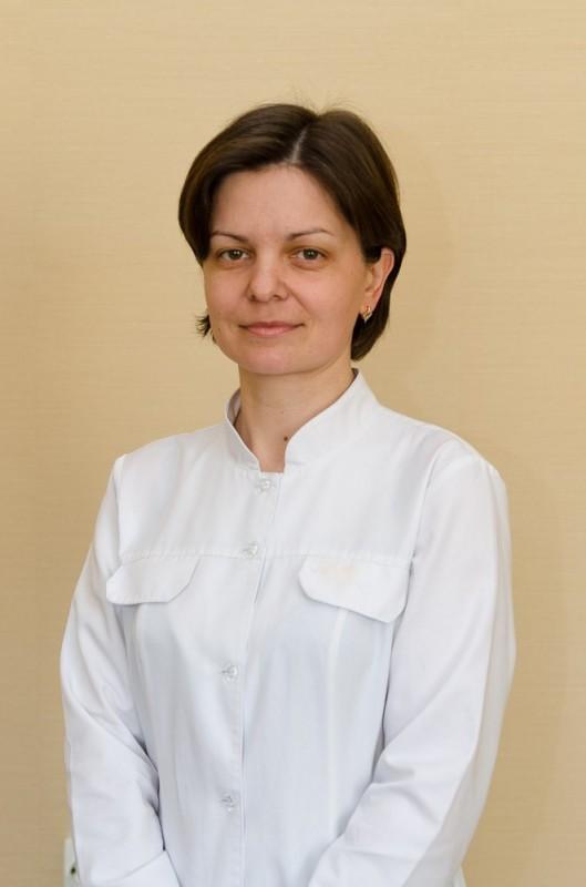 Vorobel Oksana Ivanivna #1