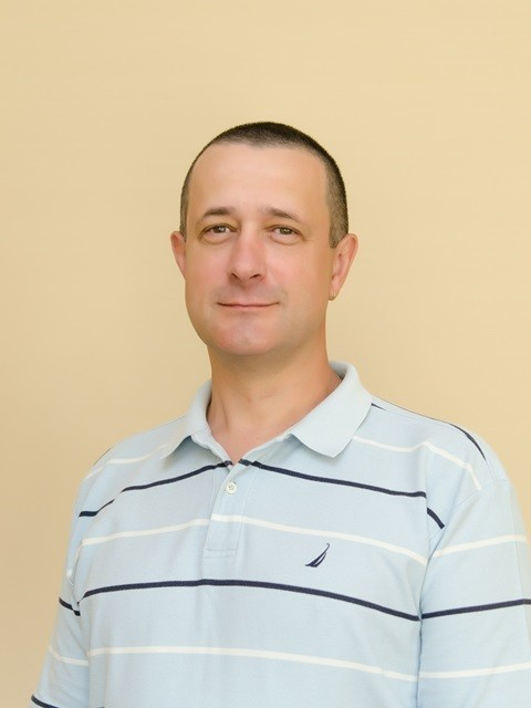 Новосад Роман Теодорович #1