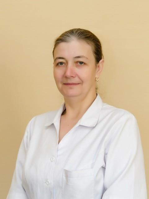 Stepaniuk Olena Ivanivna #1