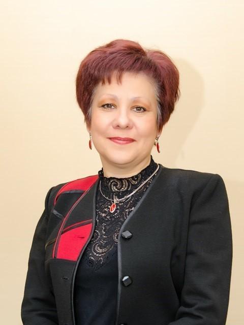 Liga Olga Vladimirovna #1