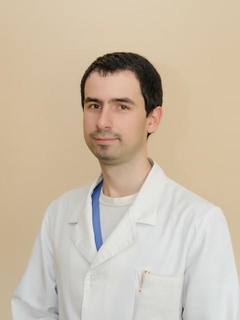 Kocherkevich Taras Olegovich #1