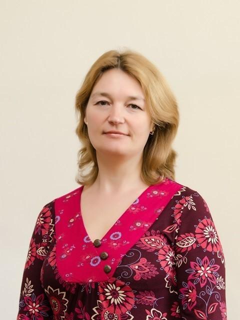 Kalinichenko Tetyana Yuriyivna #1