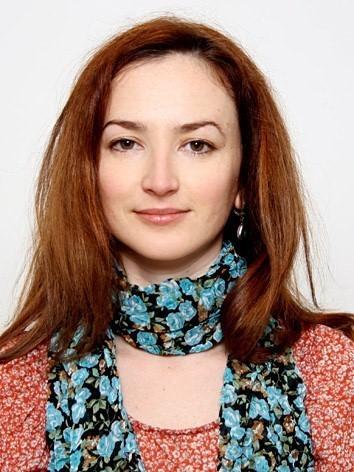 Dzyamba Marta Yulianivna #1