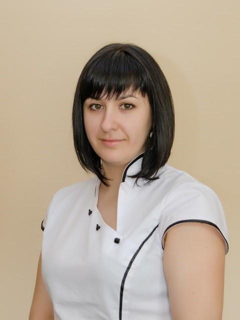 Melko Irina Petrovna #1