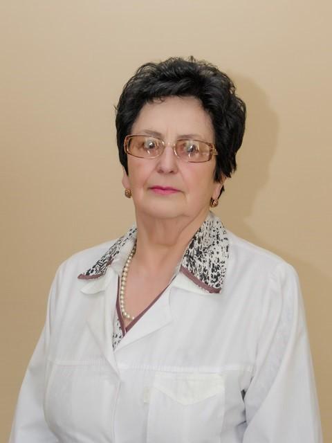 Кондрашова Софія Михайлівна #1