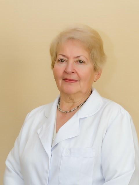 Lesiv Yaroslava Antonivna #1