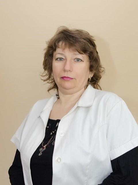 Оленко Наталія Володимирівна #1