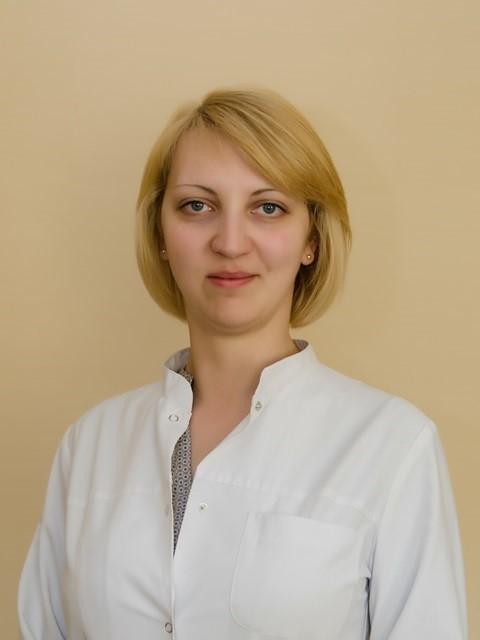 Kutnevych Roksolana Ihorivna #1