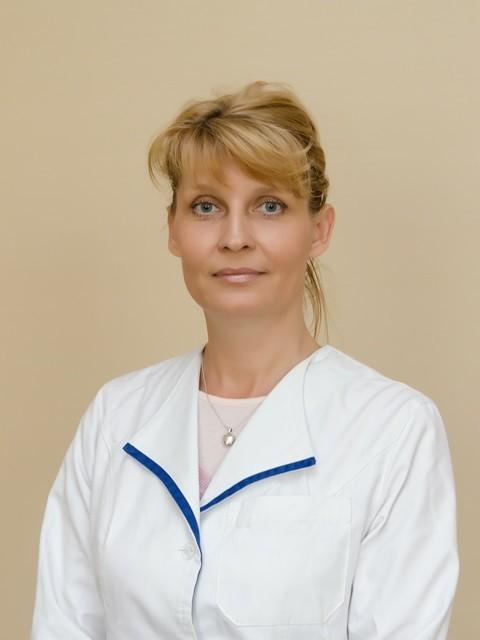 Shikunets Oksana Antonovna #1