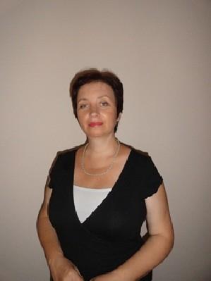Bilyanska Natalia Orestivna #1