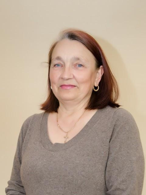 Senyshyn Nadiya Ivanivna #1