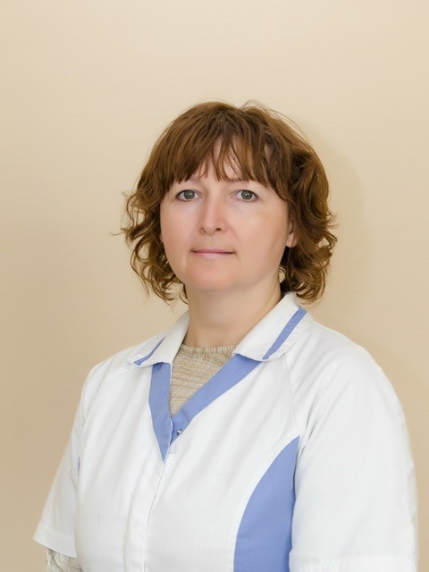 Rachynska Natalia Opanasivna #1