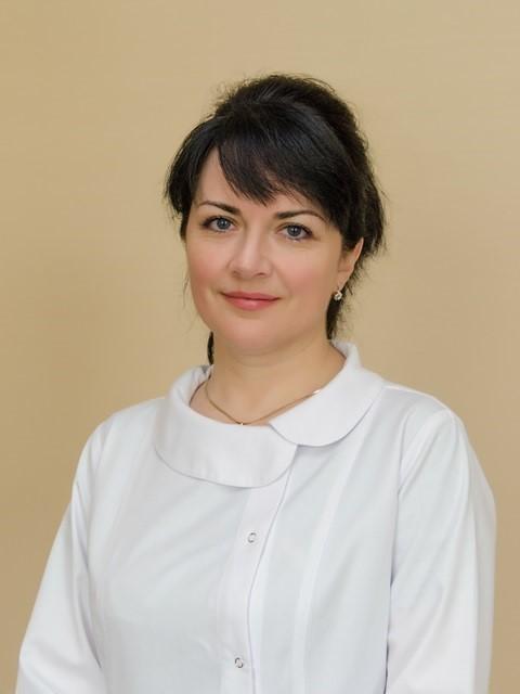 Підкова Оксана Василівна #1