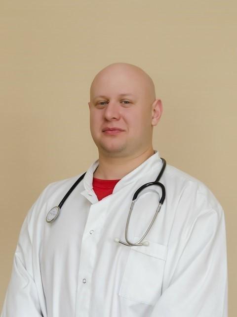 Скавиш Олег Олегович #1