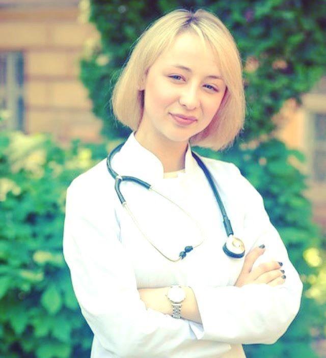 Папко Неля Зіновіївна #1