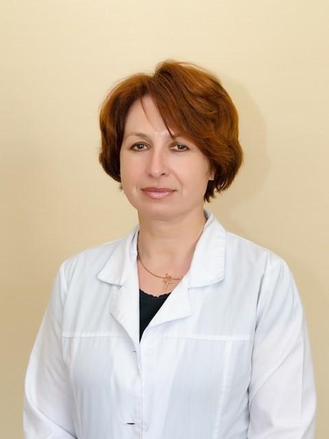 Kolchenko Lesya Mykhailivna #1
