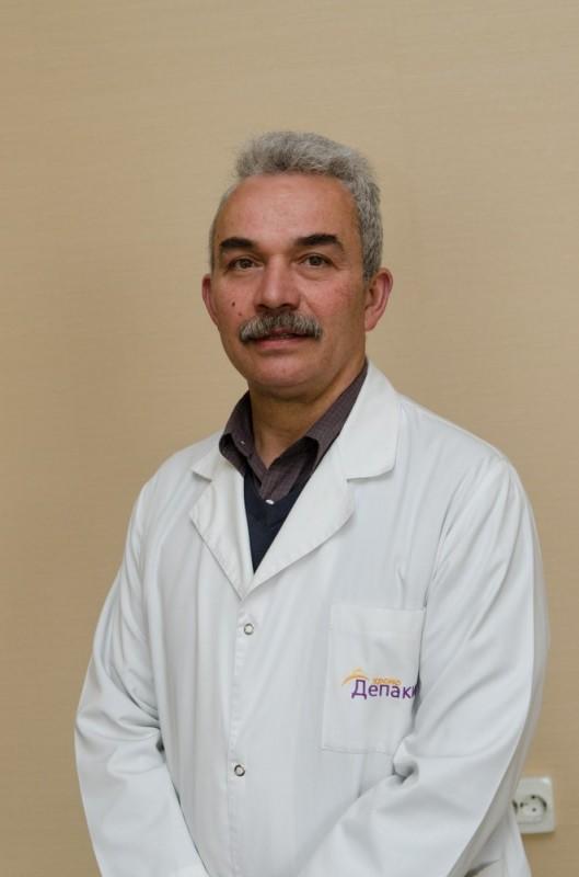 Mironovich Bogdan Tadeyovich #1
