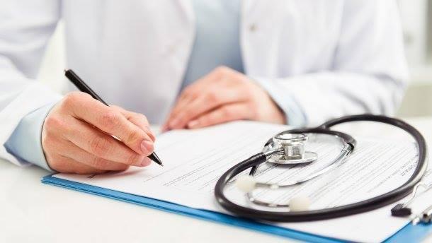 Декларації з лікарями-педіатрами Центру #1